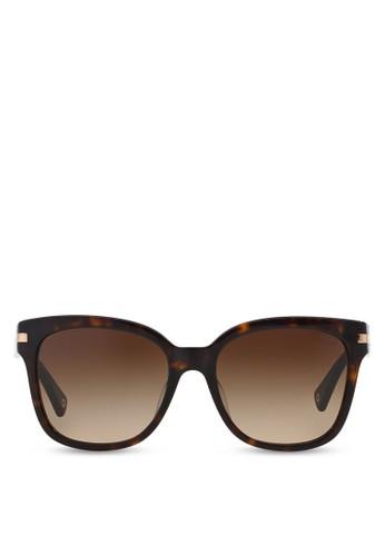 Coach Poppy Legacy 太陽眼鏡, 飾品京站 esprit配件, 飾品配件
