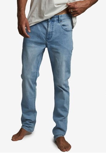 Cotton On blue Slim Fit Jeans 96427AA4F9F011GS_1
