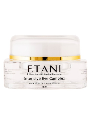 LUMBEBE multi ETANI - Intensive Eye Complex Cream. LU423BE52TEHHK_1
