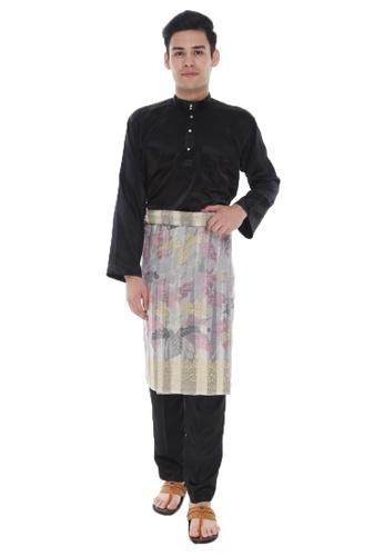 Baju Melayu Maher Zain