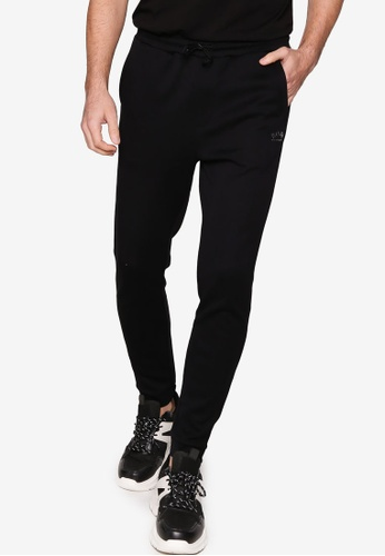 BOSS black Hadiko Track Bottoms 9C7E7AA5B8C342GS_1