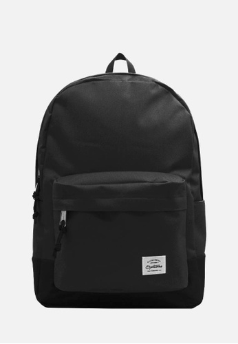 OPTIONS black Options Day Backpack 4EBBBACE87CAB3GS_1