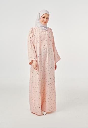 Imaan Boutique Yoori Kaftan 2.0 Yuju 8F597AAB53393DGS_1