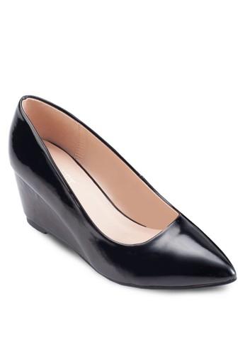 Sally esprit outletClassy Wedges, 女鞋, 厚底楔形鞋