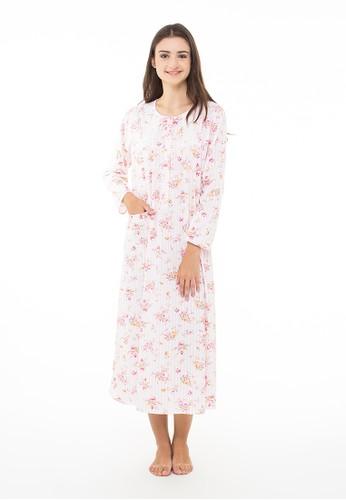 Pajamalovers Yury Pink
