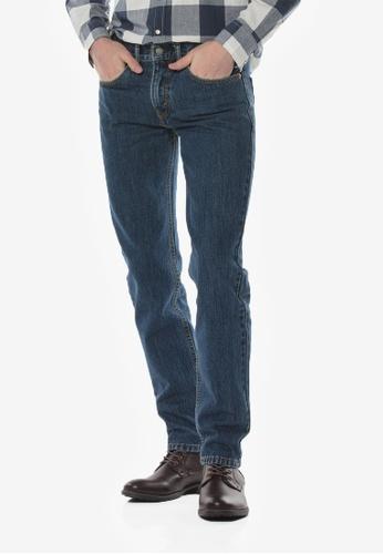 8196e14cd1c Shop Levi's 511™ Slim Fit Mens Jeans Online on ZALORA Philippines