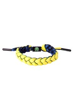 Poison Dart Shoelace Bracelet