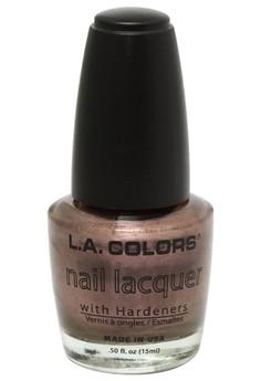 Nail Lacquer- Sugar Plum