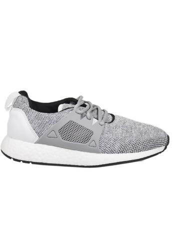 Tomaz grey Tomaz Tr238 Primeknit (Grey) 07BB8SH0681220GS_1