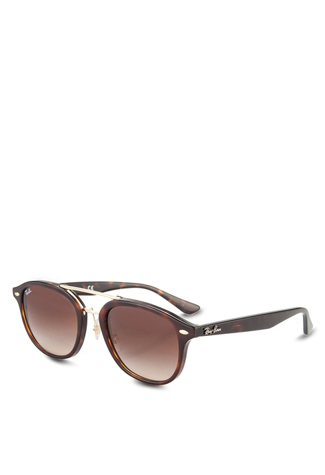 ... ireland ray ban rb3016 clubmaster w0366 sunglasses shop ray ban  sunglasses for women online on zalora 4f6c3dca5935