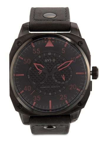 Hawker Hunter 手錶, 錶類, 飾品配esprit台灣outlet件