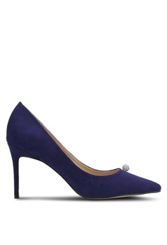 Crystal Ball Court Shoes
