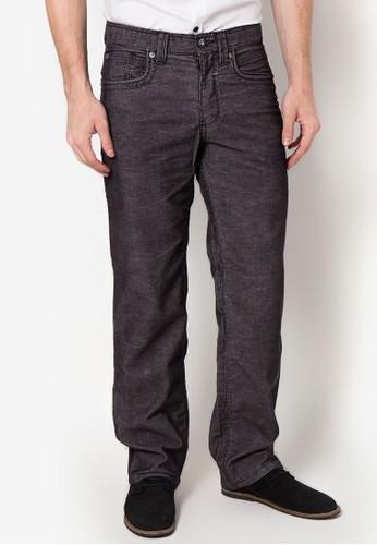 Watchout! Casual Five Pocket Regular Jeans