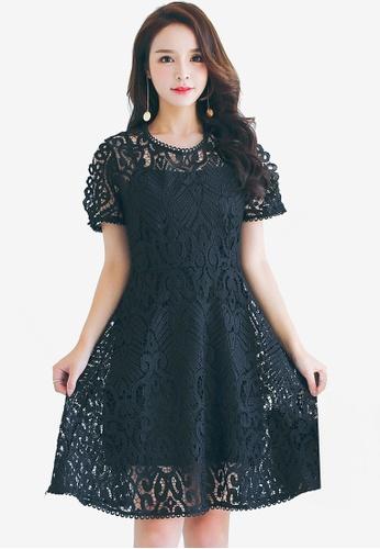 Shopsfashion black Little Black Dress FC969AA0CC7DD7GS_1