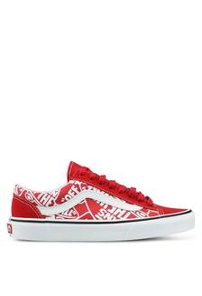 Style 36 Sneakers D570CSH6907E93GS 1 VANS ... 4d11574cbcdaf