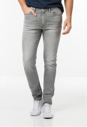 Levi's 510 Skinny Fit Jeans - Caldera