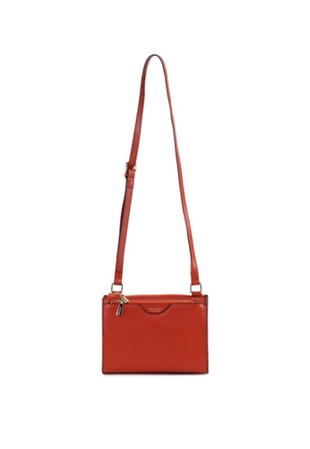 Charles Berkeley orange Charles Berkeley Darcy Crossbody Bag 445ABAC1047B01GS_1