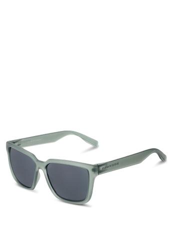 Hawkers grey HAWKERS Frozen Grey Dark MOTION Sunnies 7DE33GL65A3717GS_1