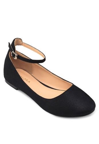 Ankle Strap Ballerinazalora 手錶 評價s, 女鞋, 芭蕾平底鞋