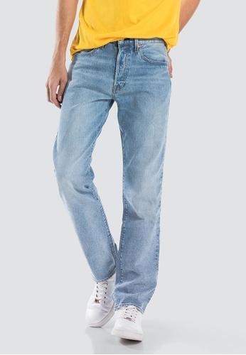 df410540 Buy Levi's Levi's 501® Original Fit Jeans Online on ZALORA Singapore