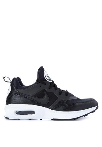 Nike black Men's Nike Air Max Prime Shoes NI126SH0JW9YPH_1