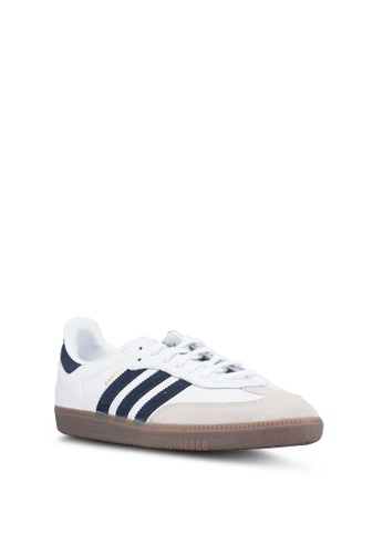 info for 638d1 cccab Buy adidas adidas originals samba og Online on ZALORA Singapore