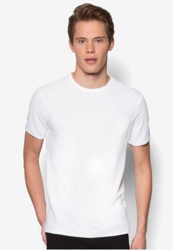 Wilbur 素色短袖TEEesprit旗艦店, 服飾, T恤