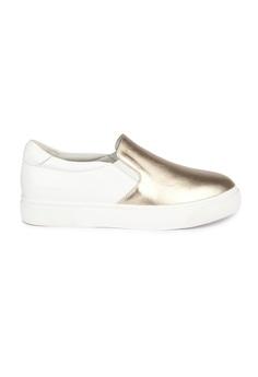 MAUD FRIZON gold Terence shoes 95B7ESH00C7C19GS 1 74a7527309358
