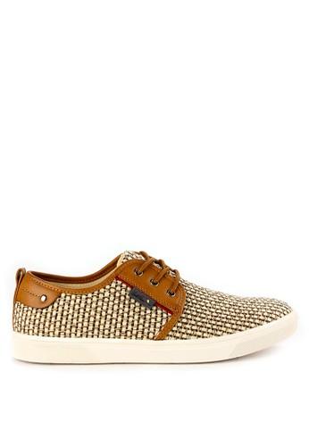 Arnold Palmer brown Arnold Palmer Men'S Shoes 121 04360SH66E283CGS_1