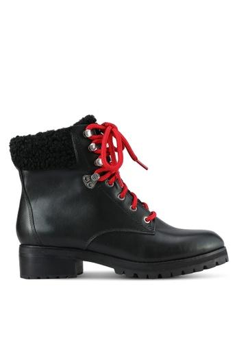 ALDO black Uleladda Boots AL087SH0S3V5MY_1
