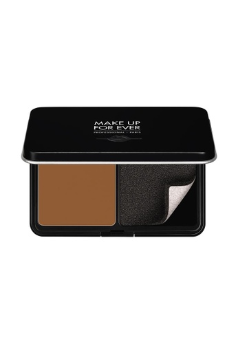 MAKE UP FOR EVER brown MATTE VELVET SKIN COMPACT - Full Coverage Foundation  10G R520 0CA30BEC348198GS_1