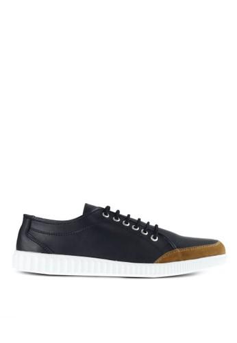 Sogno black Sneaker Shoes GF.5610 60578SH5D00311GS_1