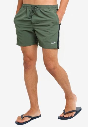 Cotton On 多色 游泳短褲 78FEAAA619D2A4GS_1