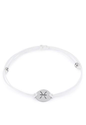 Tutu and Co white Zodiac Bracelet Pisces 52D76AC33E6DB9GS_1