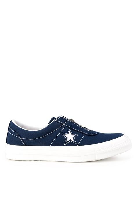d2844ab81b Jual Sepatu Converse Wanita Original | ZALORA Indonesia ®