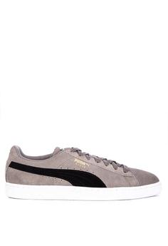 PUMA Men's Suede Secret Garden Shoe | Sneakers | Shoes