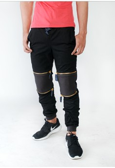Men's Premium Jogger Pants