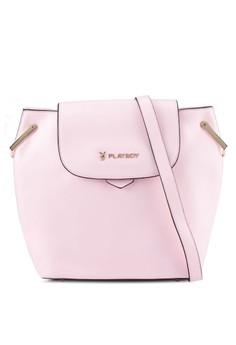 Playboy Bunny Ladies Sling Bag