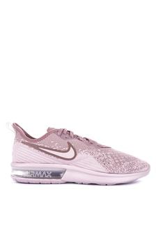 save off b88c5 e5e2c Women s Nike Air Max Sequent 4 Shoes A5ED9SH9BC3C17GS 1