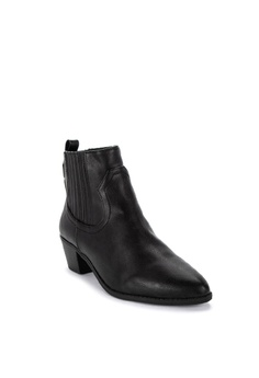 296b7feccaf 46% OFF Dorothy Perkins Macqueen Western Boots Php 2