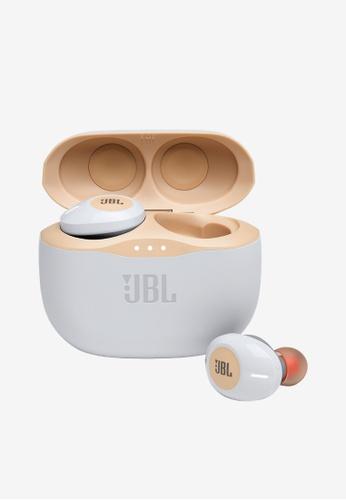 JBL JBL Tune 125TWS True Wireless in-ear headphones with JBL Umbrella 49939ESE972B35GS_1