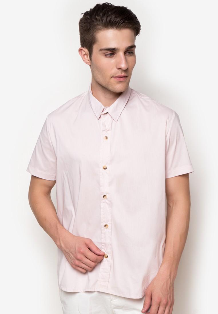 Polo Buttondown Shirt