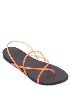 Philippe Starck Thing G Sandals