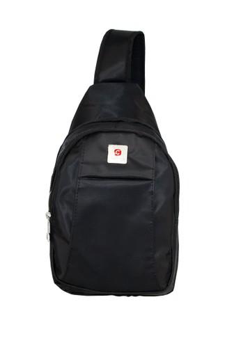 Polo Classic black Polo Classic Chest bag HI-347 Black 5D8CDAC54C9F24GS 1 9d8dea0cc7