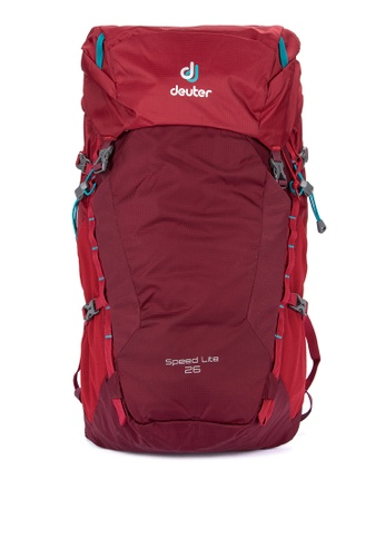 Deuter red Speed Lite 26 Day Hike Backpack 2018 031B2ACC113317GS_1