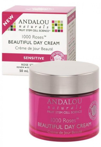 Andalou Naturals 1000 Roses™ Beautiful Day Cream AN136BE55OYASG_1