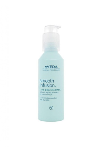 AVEDA Smooth Infusion™ Style-Prep Smoother 100ml 04D48BE76E35FFGS_1