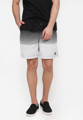 Factorie multi Cabo Longo Shorts D0393AA97A3D68GS_1