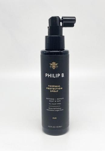 Philip B Philip B - [2020 NEW] Thermal Protection Spray 皇家沉香抗熱順滑噴霧 125.0g/ml 2B655BEEF6FECBGS_1