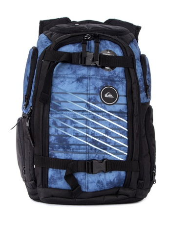 e8e3df96e051d Shop Quiksilver Grenade Backpack Online on ZALORA Philippines
